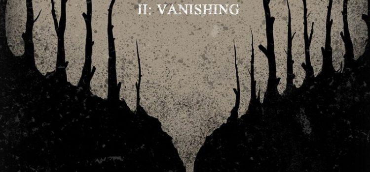 LONGHOUSE – II: Vanishing