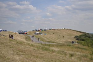 DOA Camping