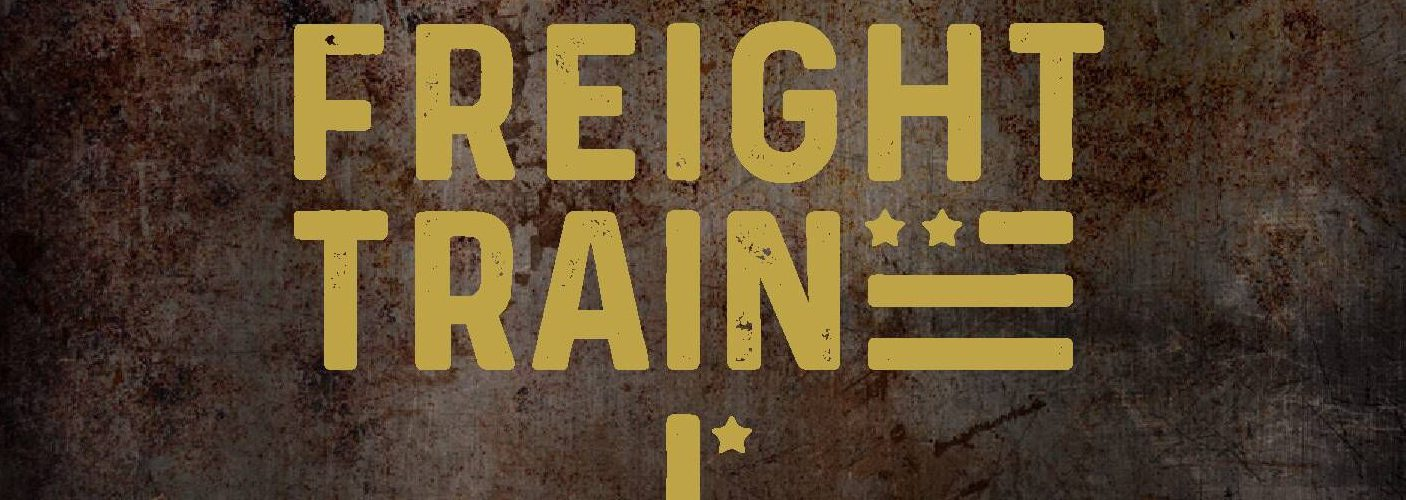 Freight Train – I