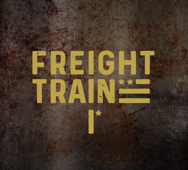 Freight Train – I