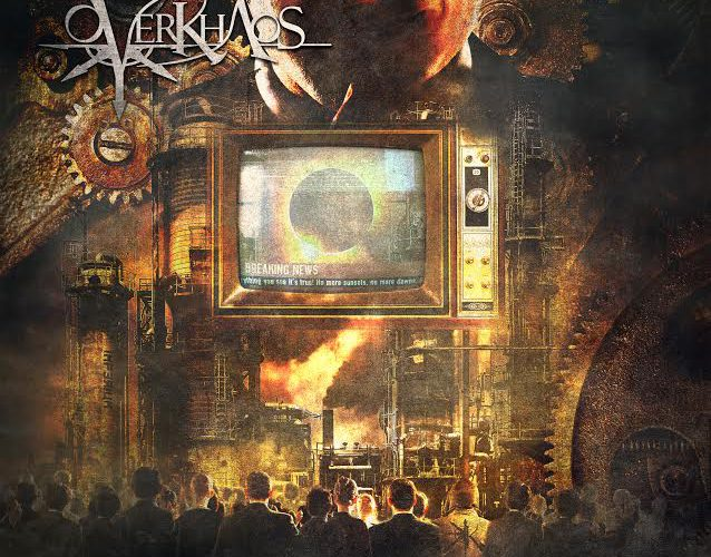 Overkhaos – Beware of Truth