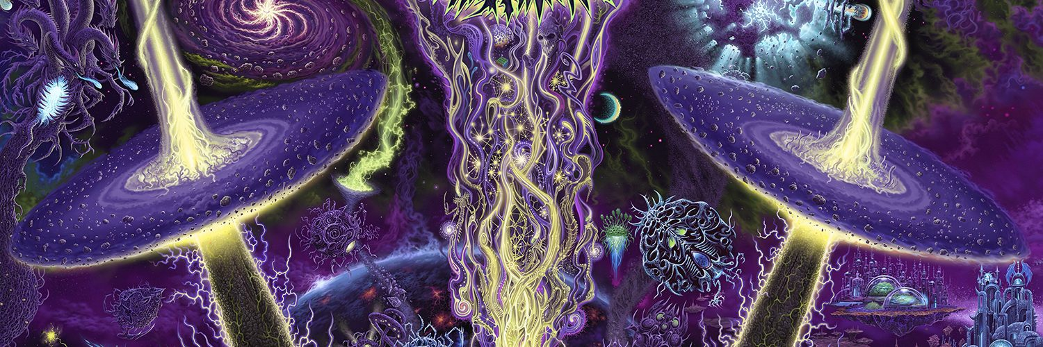 RINGS OF SATURN – Ultu Ulla
