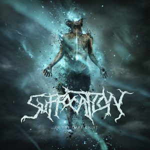 Suffocation - ...Of The Dark Light - Artwork