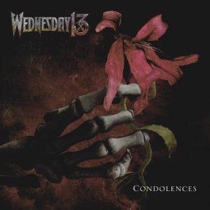 Wednesday 13 - Condolences - Artwork