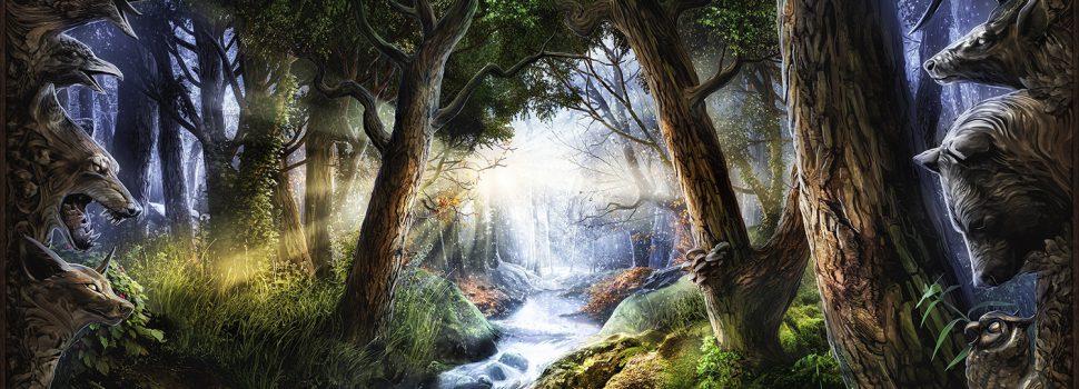 WINTERSUN – THE FOREST SEASONS