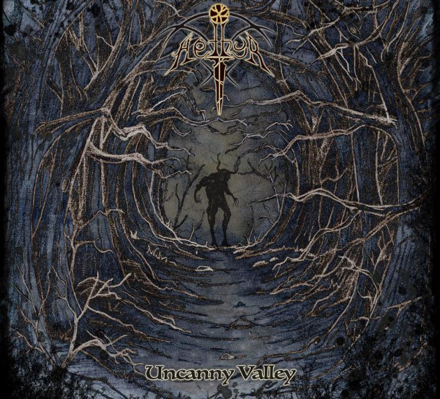 Aethyr – Uncanny Valley