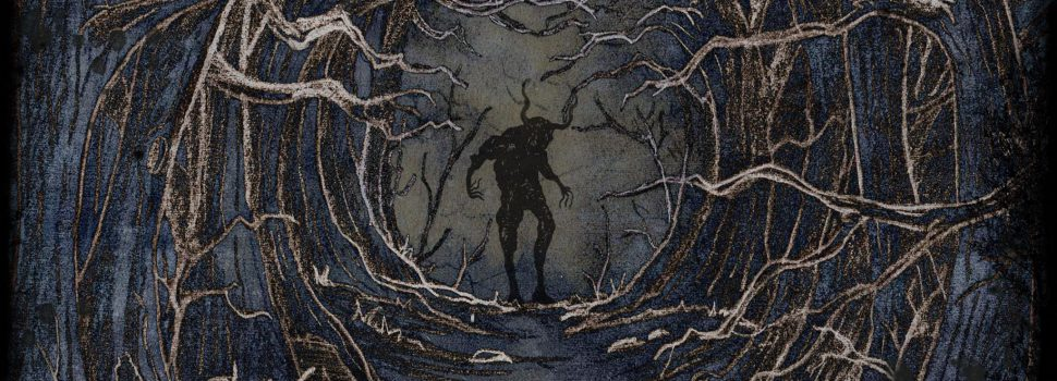 Review: Aethyr – Uncanny Valley