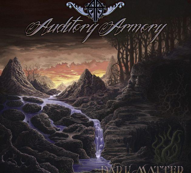 Auditory Armory – Dark Matter