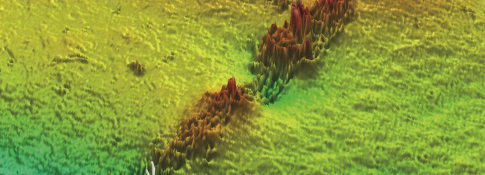 Molekül aus Magenschleimhaut soll Hornhaut-Schäden verhindern