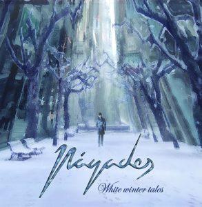 Náyades – White Winter Tale