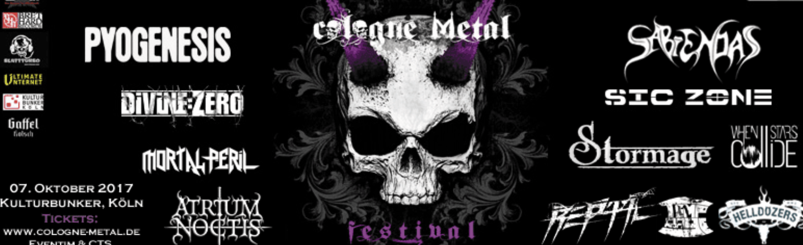 Cologne Metal Festival