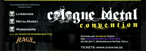 Cologne Metal Festival