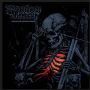 Review: MISANTHROPE MONARCH – REGRESS TO THE SATURNINE CHAPTER