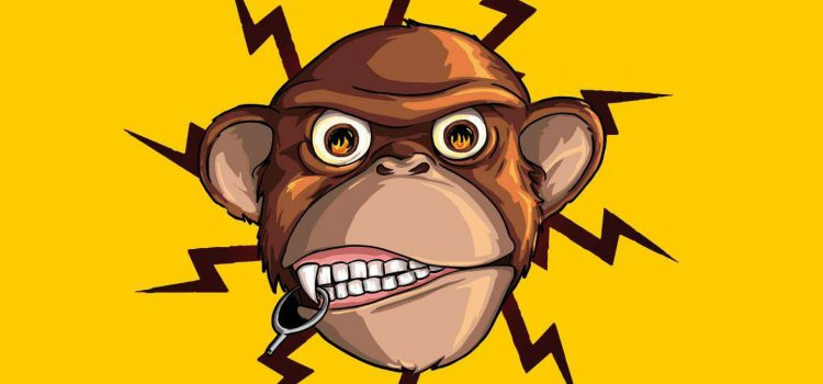 Review: AN ASSFUL OF LOVE – Monkey Madness