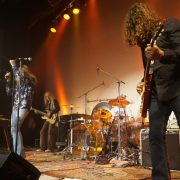 Nachbericht: Physical Graffiti im Scala Club Leverkusen