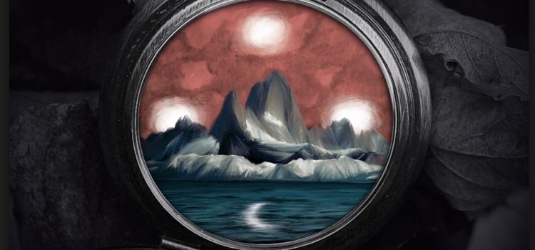 Review: THE NOVELISTS – NOIR