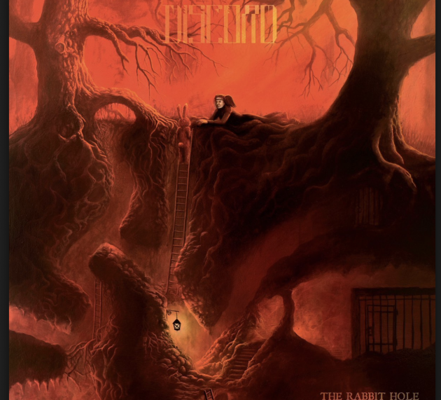 Review: The Rabbit Hole – The Great Discord