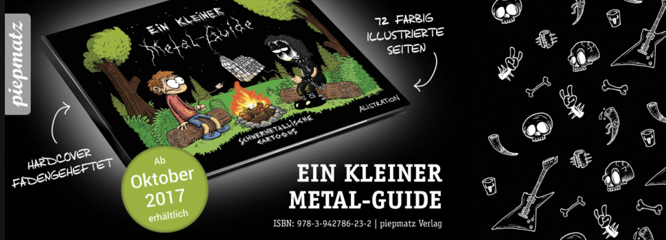 Alistration – Ein Kleiner Metal-Guide