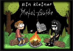Ein Kleiner Metal Guide