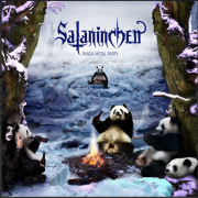 "Sataninchen – ""Panda Metal Party"""