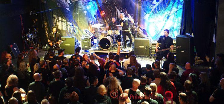 Das Cologne Metal Festival feierte sein fünfjähriges Bestehen