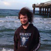 """Interview mit Alistration, dem Autor des Comic-Buches """"Ein kleiner Metal Guide"""""""