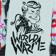 Review: WORLD WAR ME – World War Me