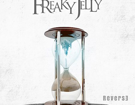 Review: Freaky Jelly – Reverse