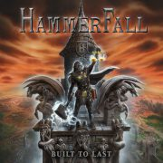 Review: Hammerfall – Built To Last