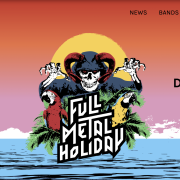 Vier Sterne, Luxus pur und Metal in der Sonne: Full Metal Holiday – Destination Mallorca