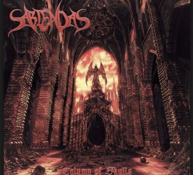Review: Sabiendas – Column of Skulls