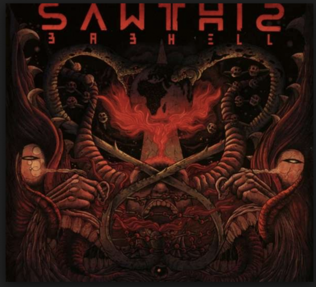 Review: Sawthis – Babhell