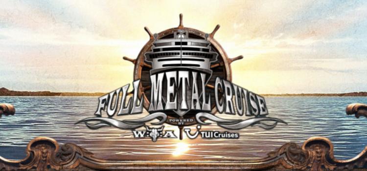Auch die sechste Full Metal Cruise bereits ausverkauft!