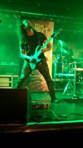 Elm Street_Gitarrist