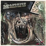 Review: The Masonics  – Obermann Rides Again