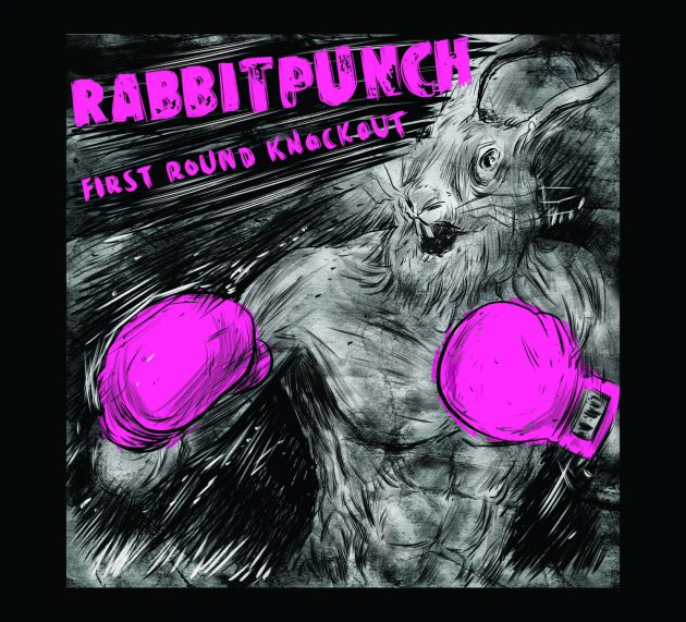 Review: Rabbit Punch – First Round Knock Out