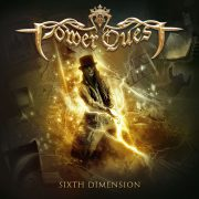 Review: POWER QUEST – SIXT DIMENSION