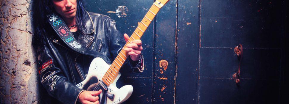 Musikmesse 2018 – erste internationale Top-Gitarristen für Guitar Camp bestätigt