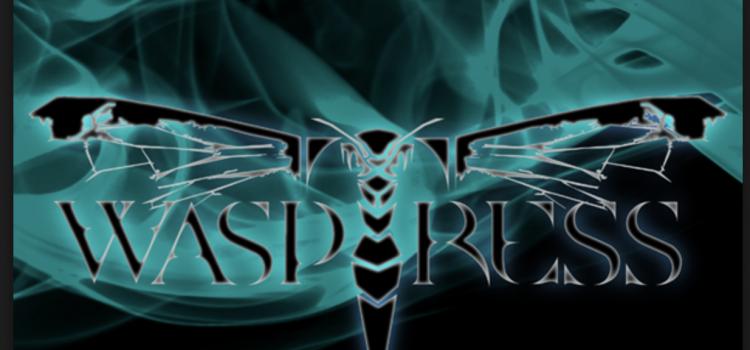 Review: Wasptress – Wasptress