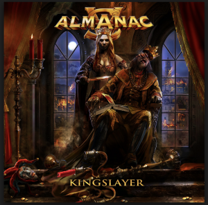 almanac kingslayer