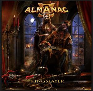 almanac kingslayer