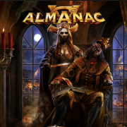 Review: ALMANAC – KINGSLAYER