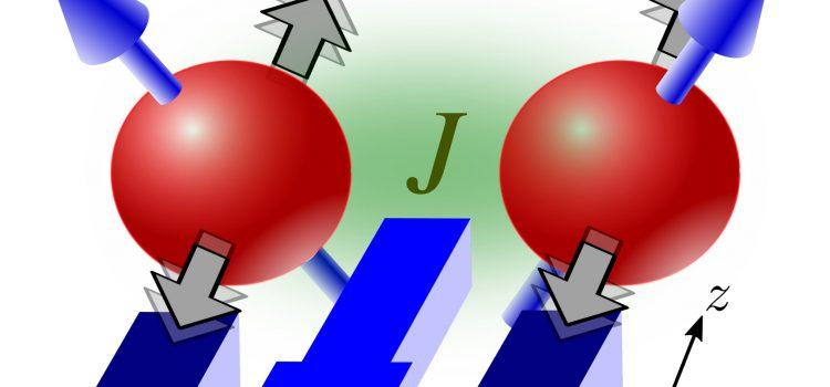 Meilenstein in der Geschichte – Stabile Quantenbits geschaffen