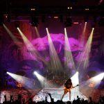 Nachbericht - Testament, Annihilator und Death Angel