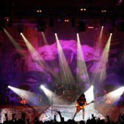 Nachbericht – Testament, Annihilator und Death Angel