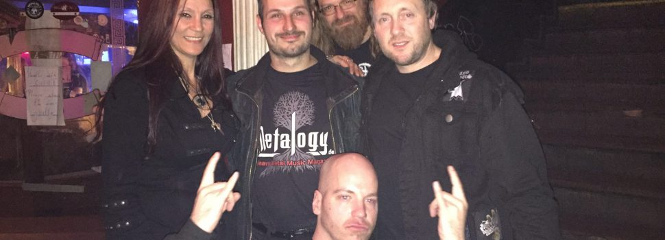 Doom over Vienna XII – Interview mit dem Veranstalter Jürgen von Sound Wall Entertainment
