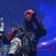 In Flames & Five Finger Death Punch in Frankfurt – Nachbericht