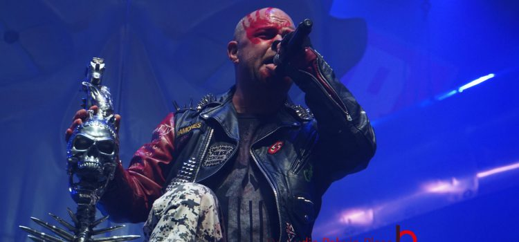 In Flames & Five Finger Death Punch in Frankfurt – Nachbericht