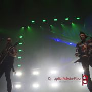 FOTOSTRECKE – In Flames & Five Finger Death Punch in Frankfurt
