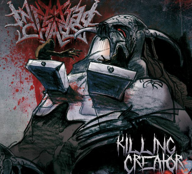 INFECTED CHAOS – KILLING CREATOR